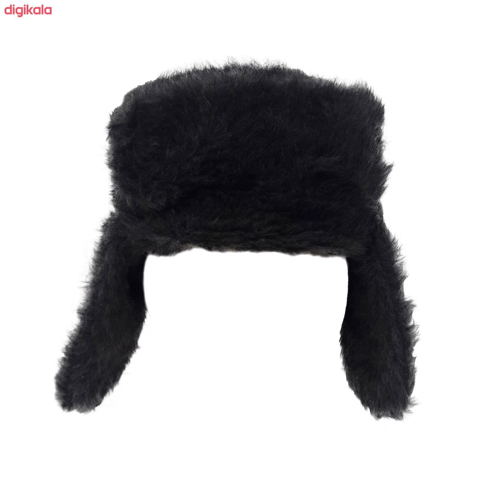 کلاه  مردانه  کد  6870 main 1 2