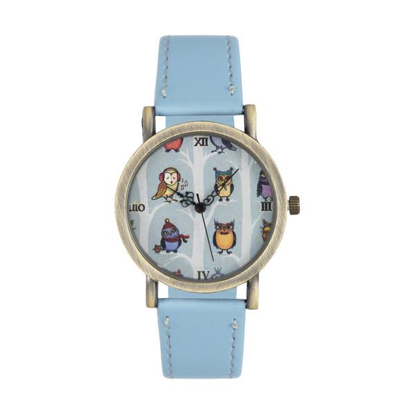 ساعت مچی عقربه ای زنانه میو مدل MWL3033