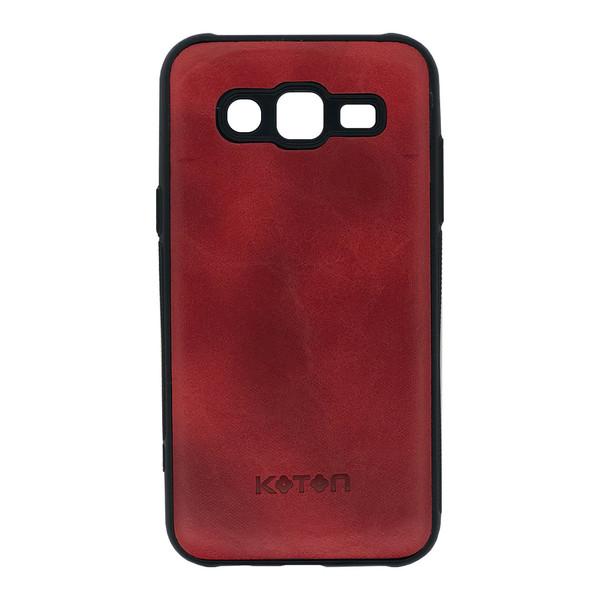 کاور  مدل K-25 مناسب برای گوشی موبایل سامسونگ Galaxy J5 2015