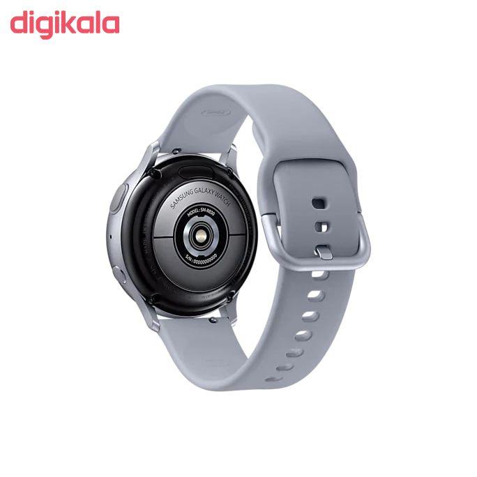 ساعت هوشمند سامسونگ مدل Galaxy Watch Active2 40mm main 1 21