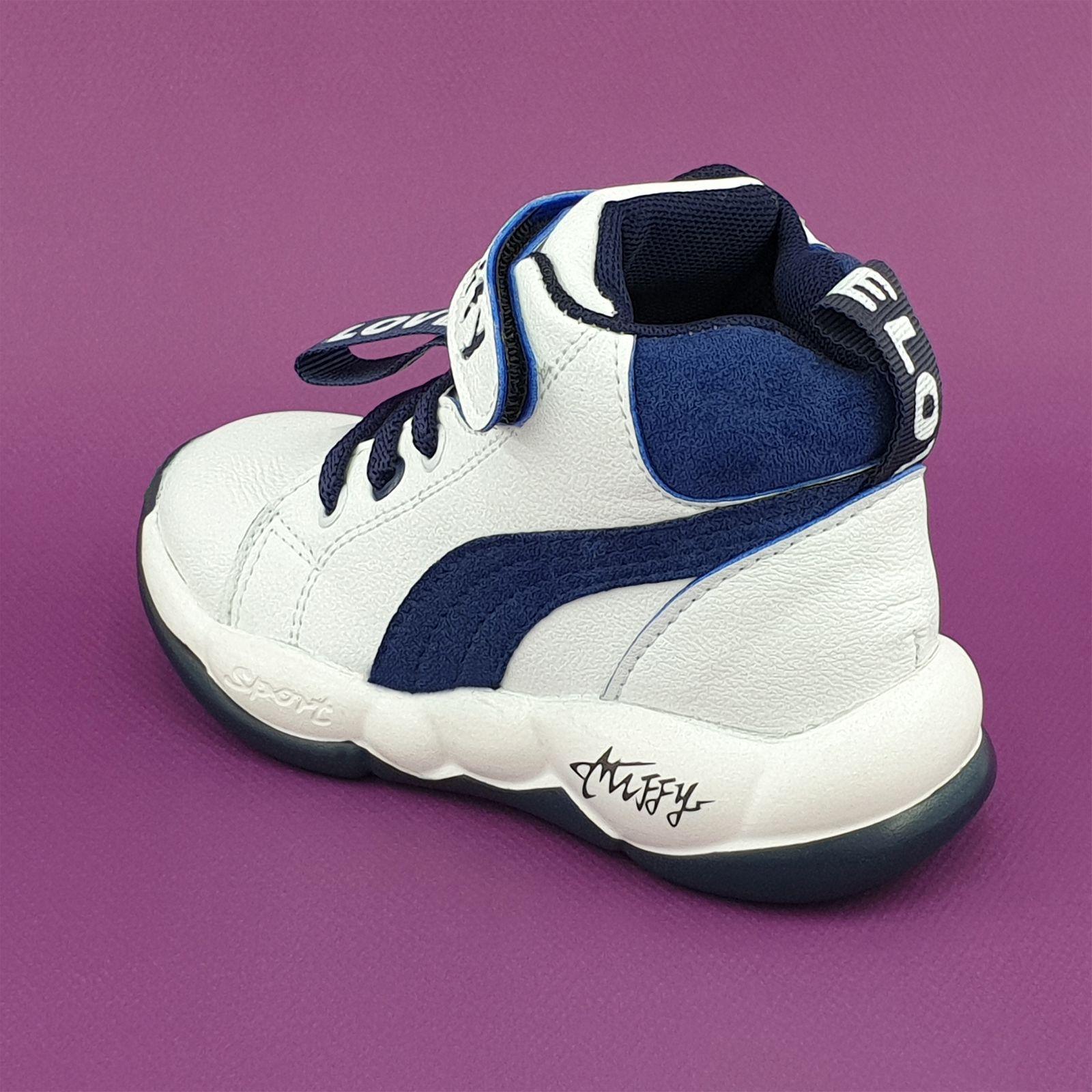 کفش راحتی بچگانه مدل 54864 -  - 5