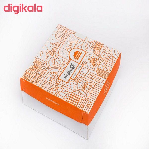 کیک شکلاتی کیکخونه-یک کیلوگرم main 1 2