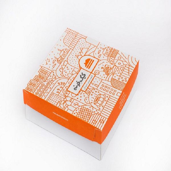 کیک هویج کیکخونه - 1 کیلوگرم main 1 2