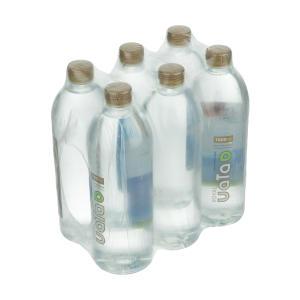 آب معدنی رویال واتا حجم 1000 میلی لیتر بسته 6 عددی