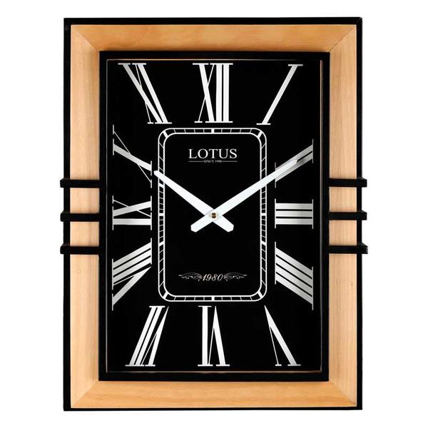 ساعت دیواری لوتوس مدل WM-5022