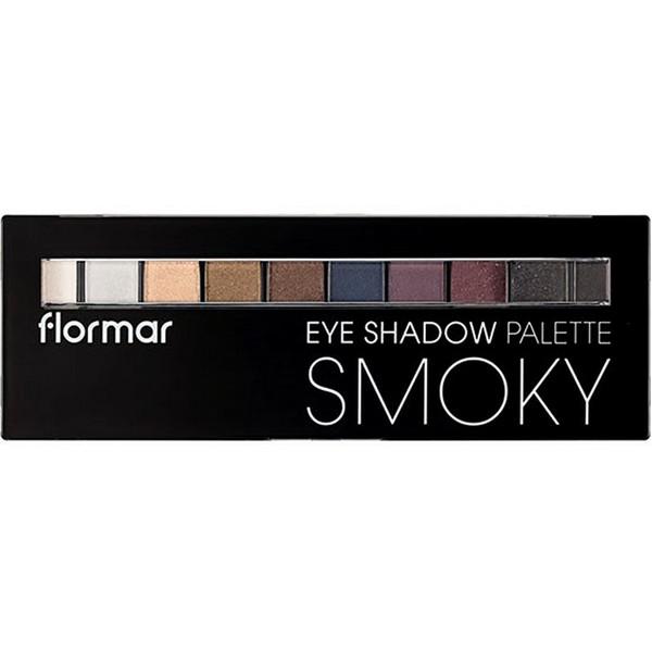 پالت سایه چشم فلورمار شمارهSmoky04