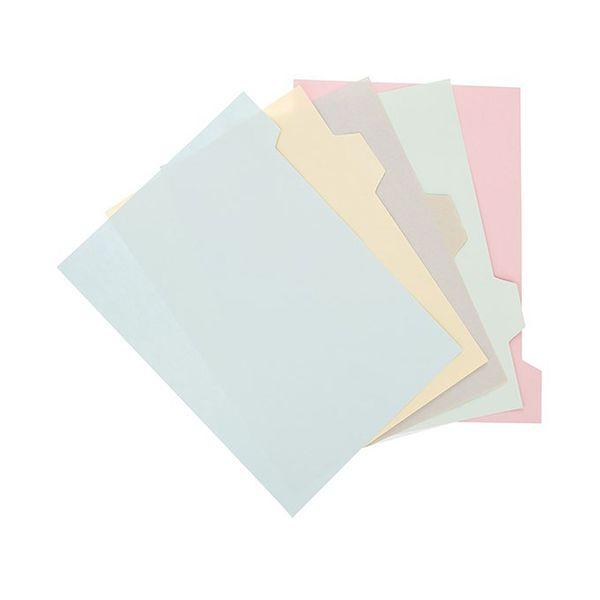 دیوایدر 5 رنگ بسته 100 عددی