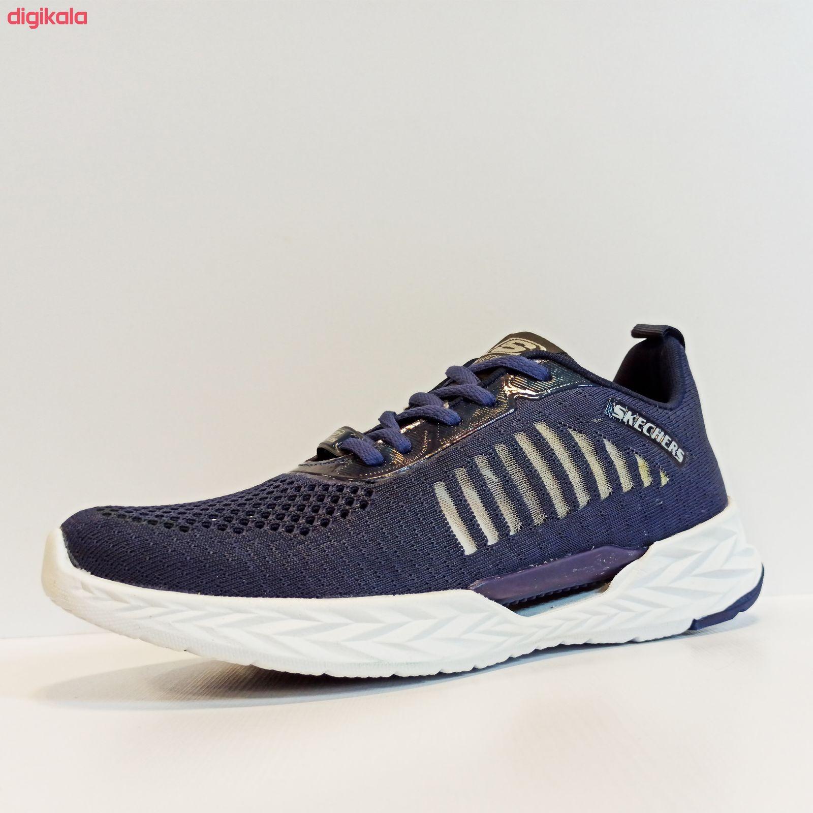 کفش پیاده روی مردانه مدل BT01 main 1 1