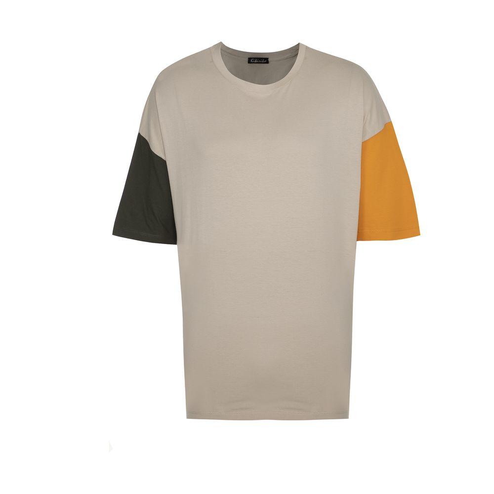 تصویر تیشرت مردانه کیکی رایکی مدل MBB2512-055