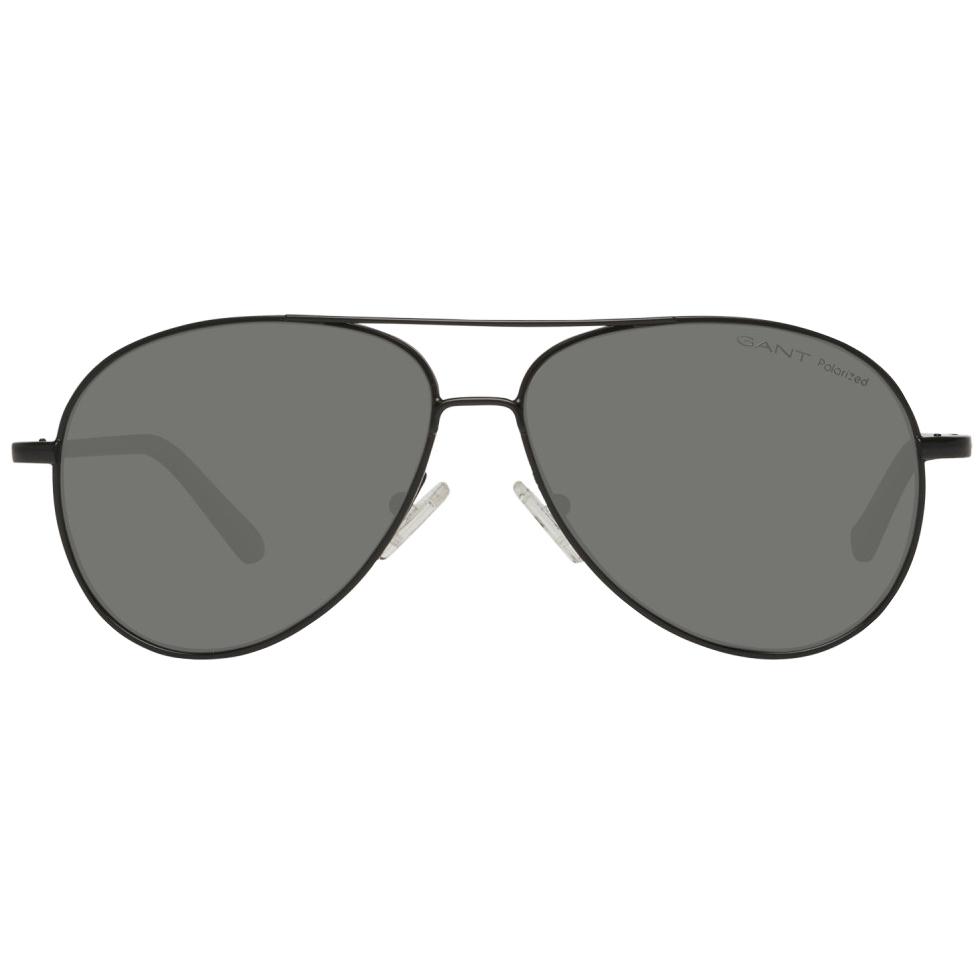 عینک آفتابی مردانه گنت مدل GA709702D
