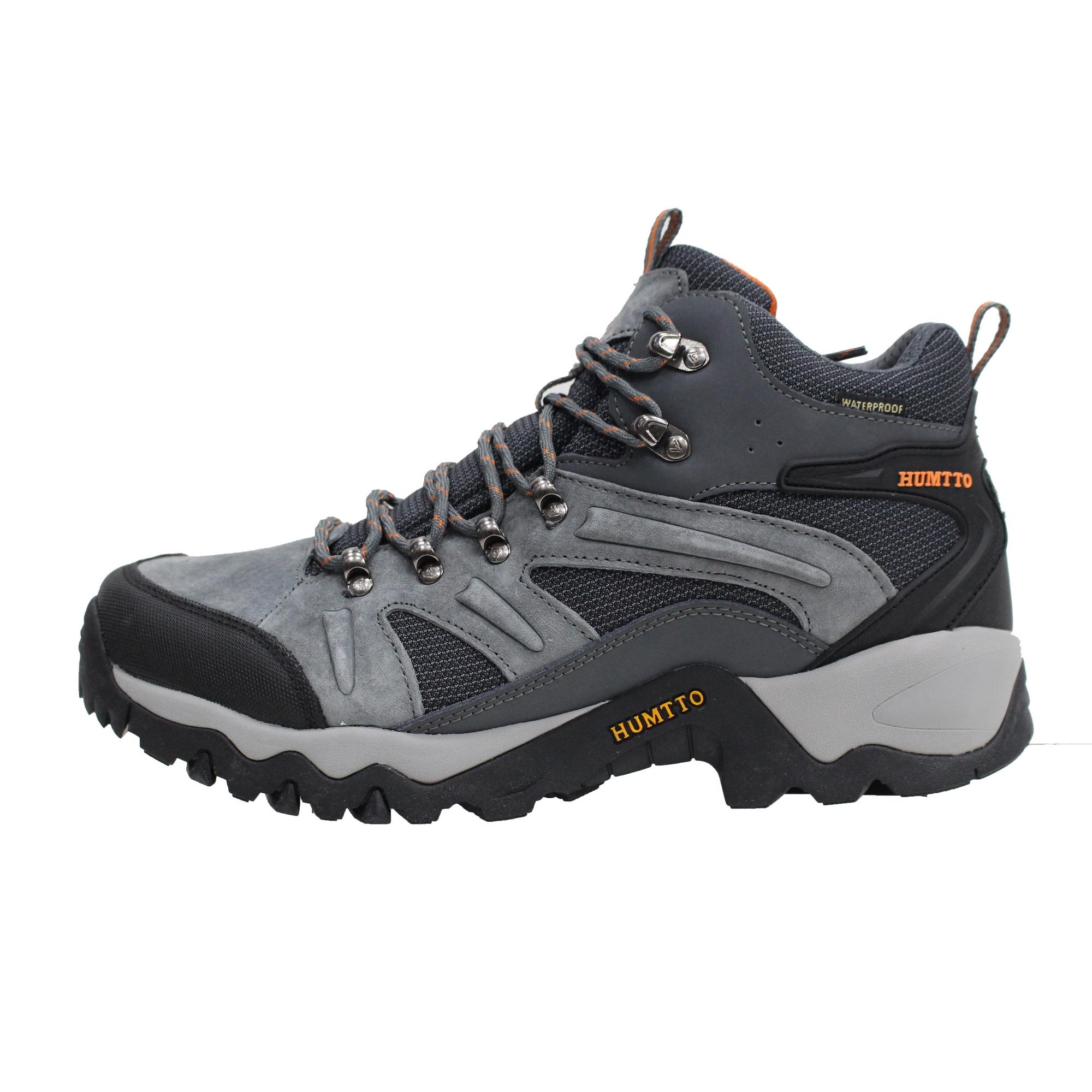 کفش کوهنوردی مردانه هامتو مدل 210361A-2