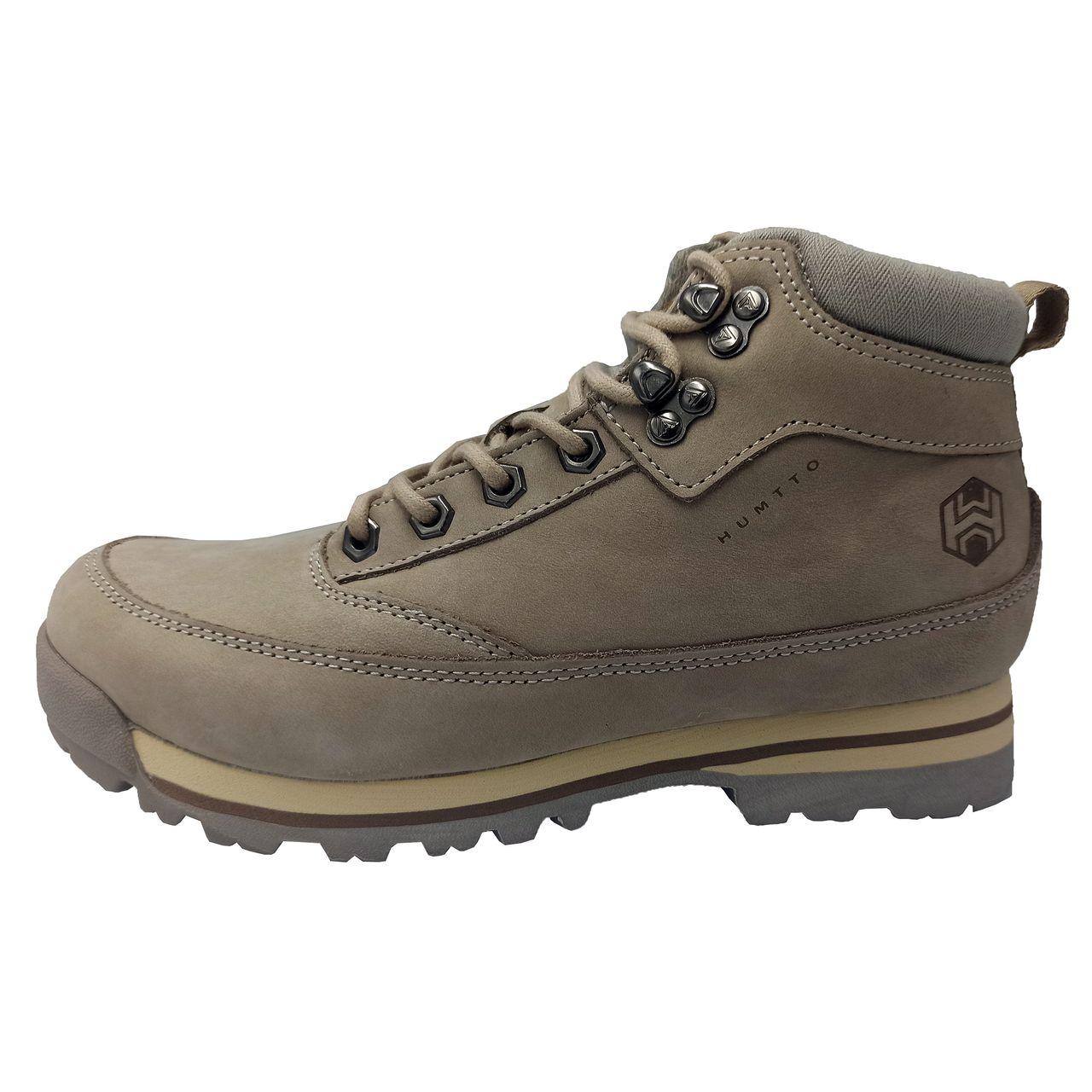 کفش کوهنوردی زنانه هامتو مدل 210568B-3