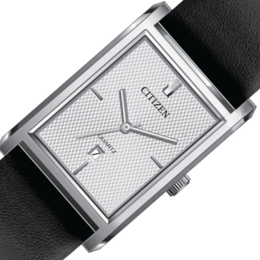 ساعت مچی عقربه ای مردانه سیتی زن مدل BH3001-06A