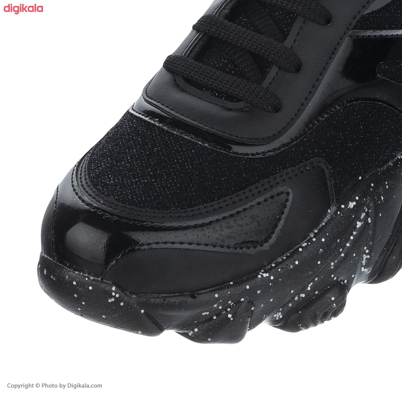 کفش مخصوص پیاده روی زنانه کد 9796 main 1 6
