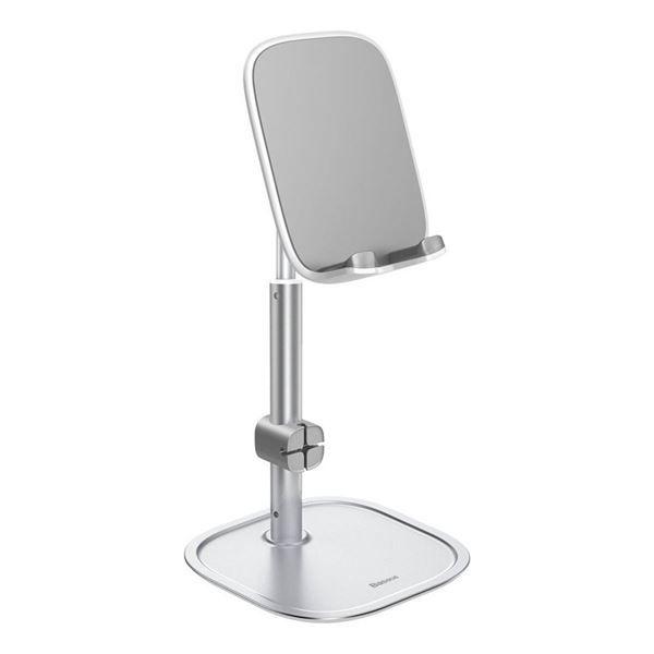 پایه نگهدارنده گوشی موبایل باسئوس مدل Telescopic