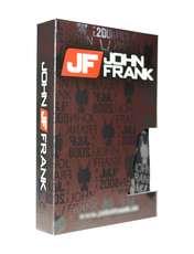 شورت مردانه جان فرانک کد BL-JB 101 -  - 4
