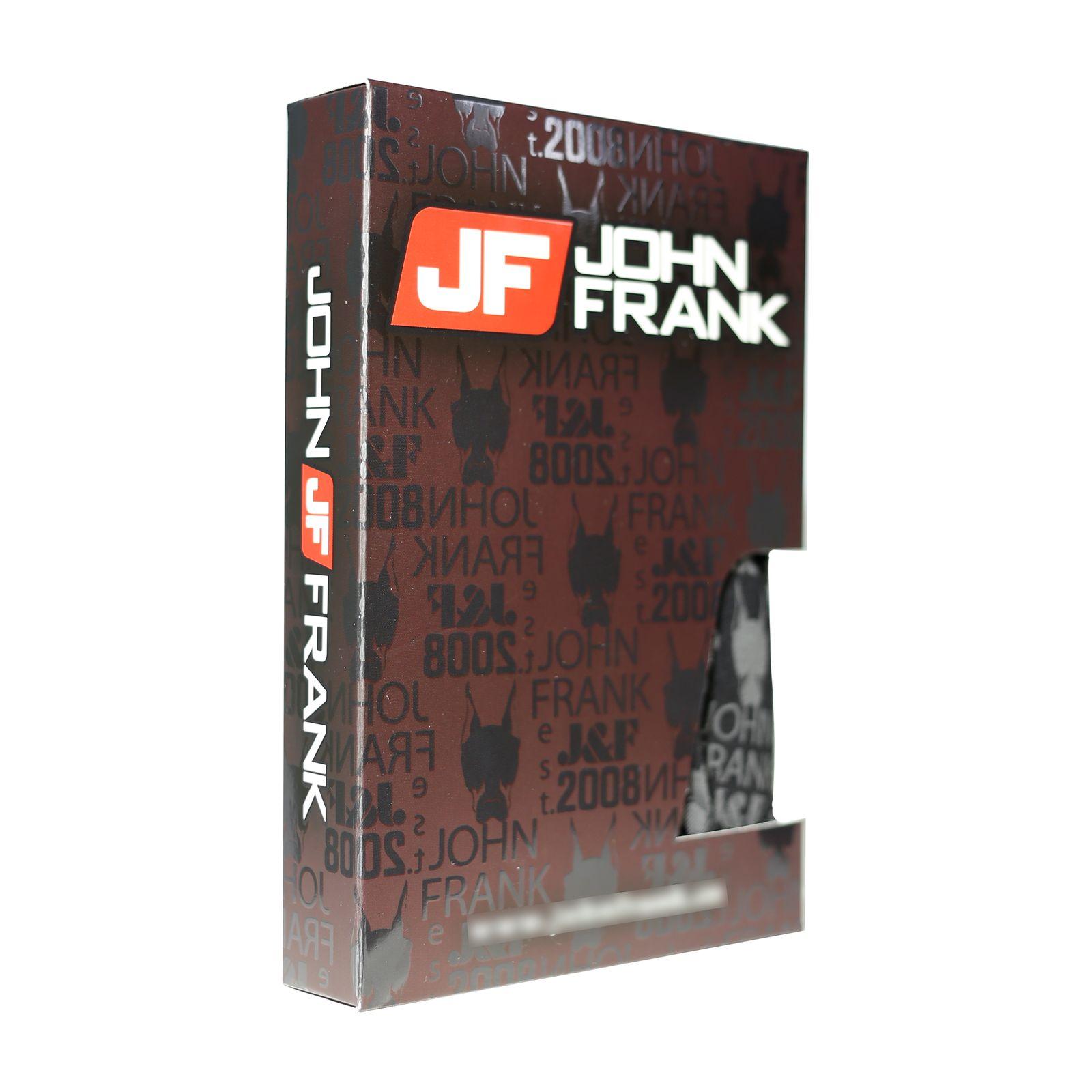 شورت مردانه جان فرانک کد BL-JB 101 -  - 5