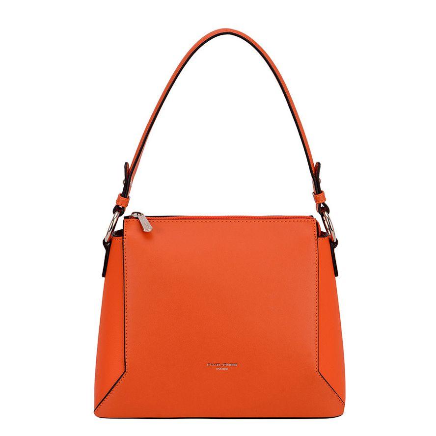کیف دوشی زنانه دیوید جونز مدل 6255-1
