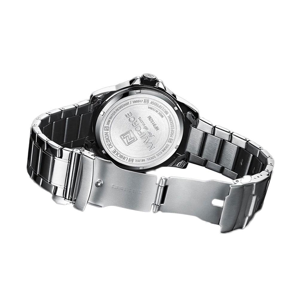 ساعت مچی عقربهای مردانه نیوی فورس مدل 9141 BR