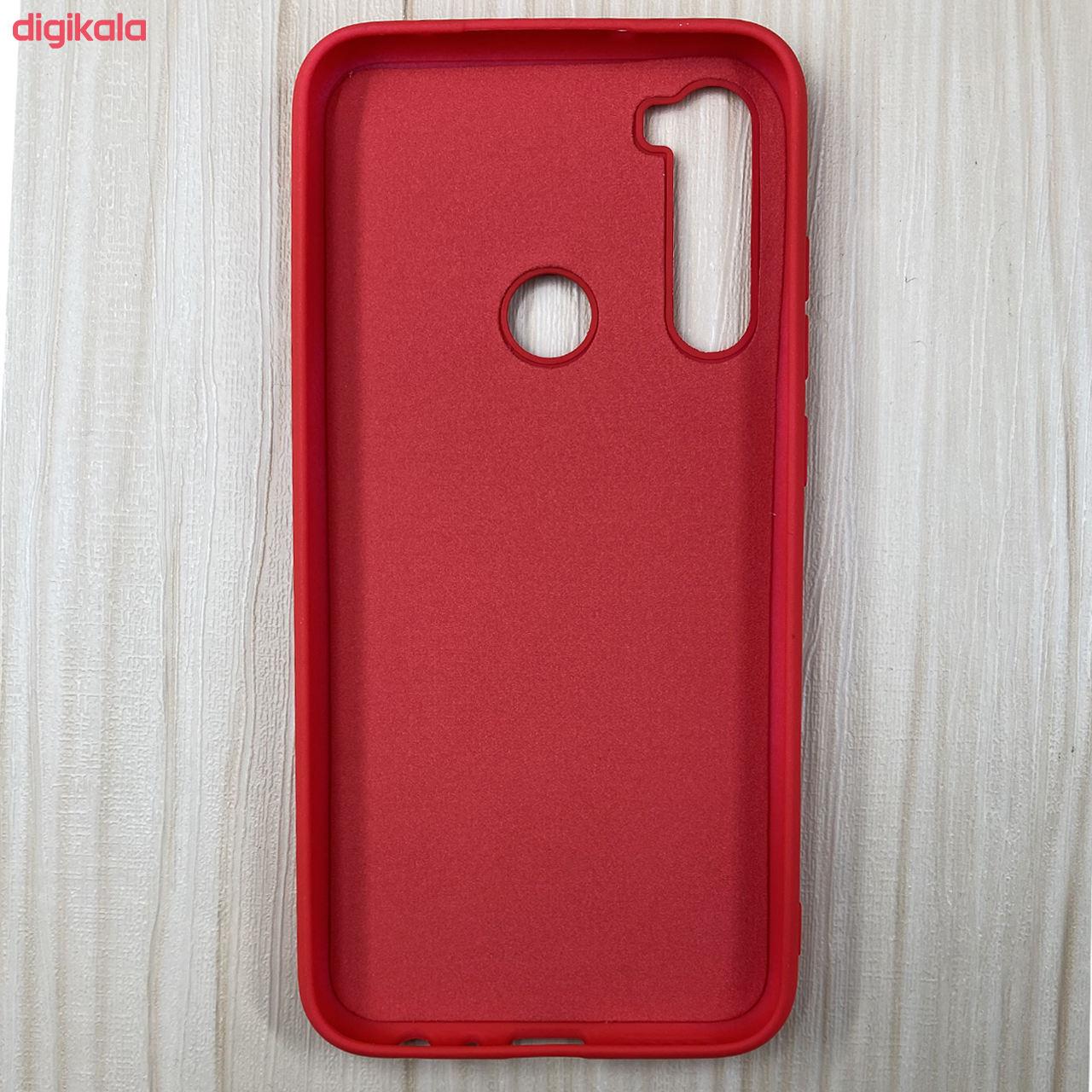 کاور مدل SCN مناسب برای گوشی موبایل شیائومی Redmi Note 8 main 1 4