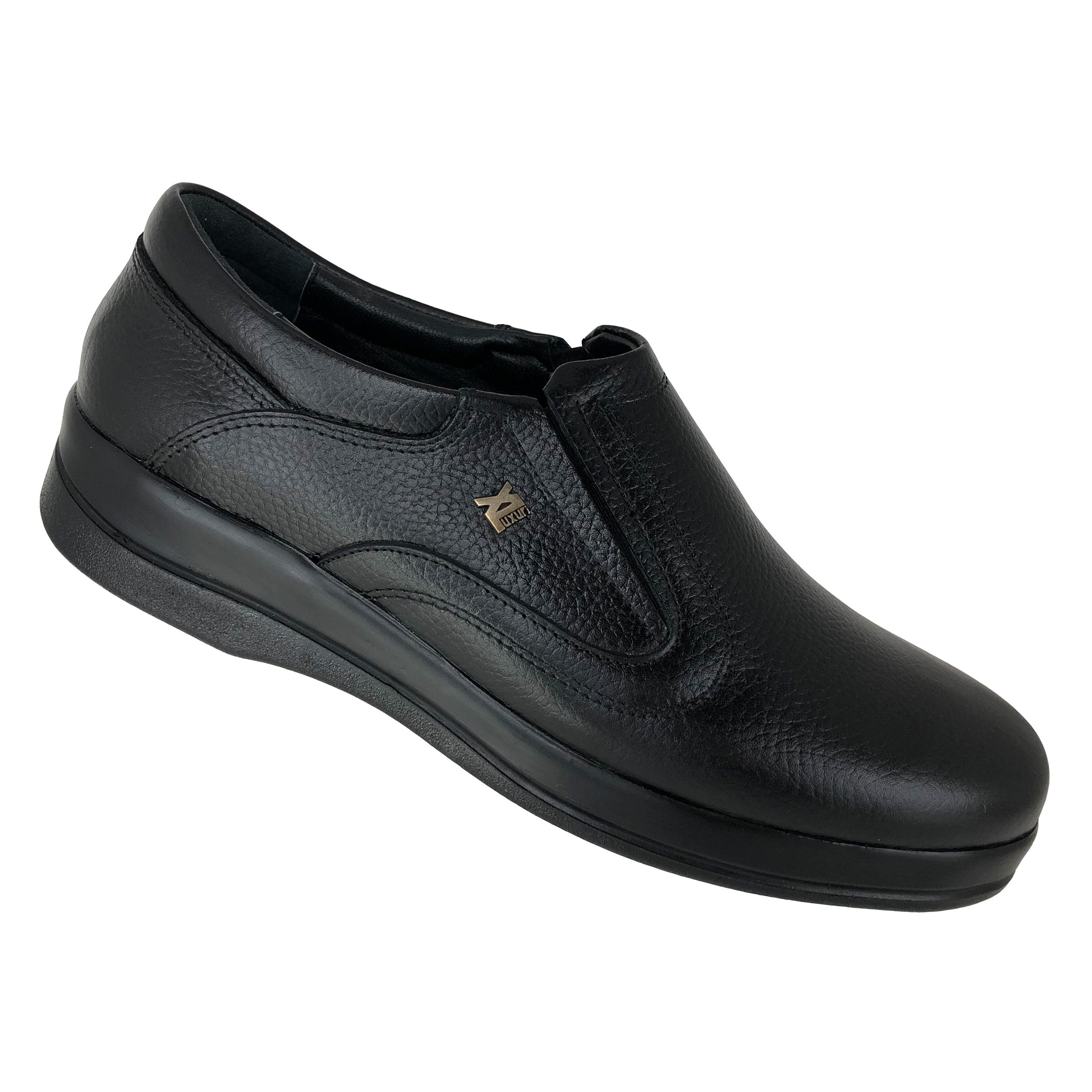 کفش روزمره مردانه پاریس جامه مدل B589