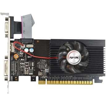 کارت گرافیک ای فاکس مدل 2GB-64BIT-710