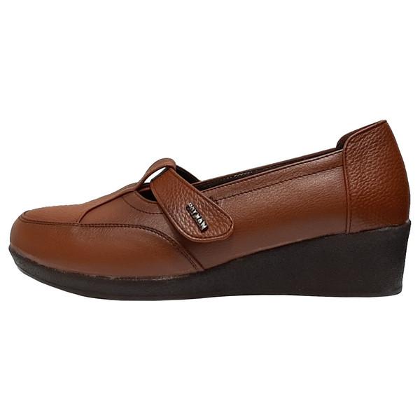 کفش زنانه پاتکان کد 610G