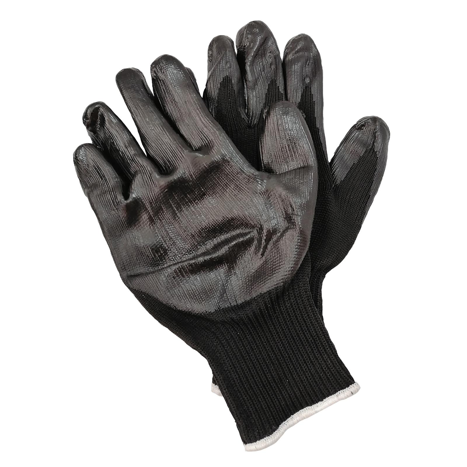 دستکش ایمنی مدل f38