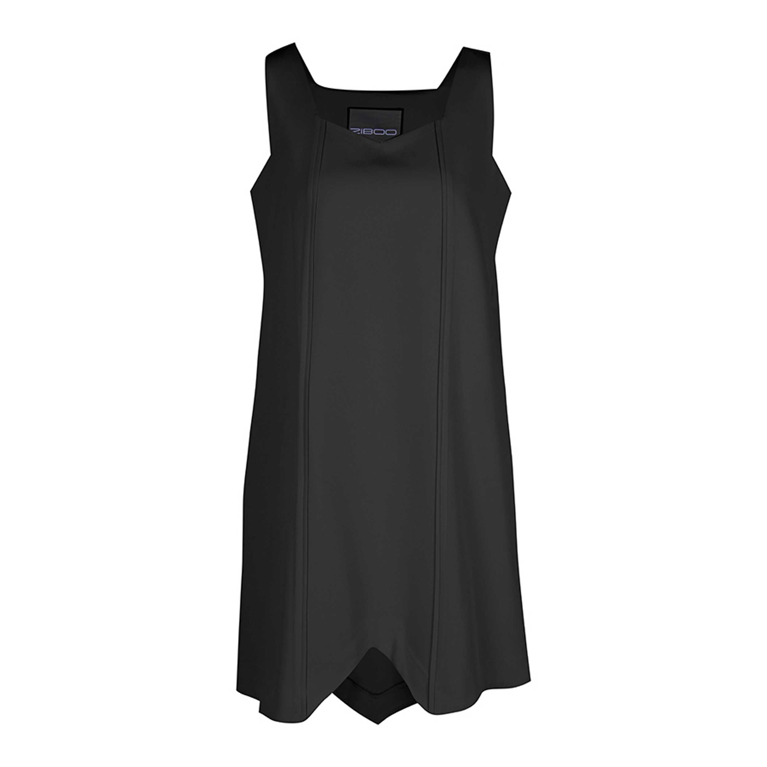 پیراهن زنانه زیبو مدل 01667-99