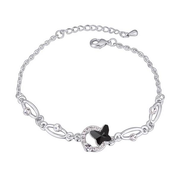 دستبند زنانه کوبیک مدل QB-441137