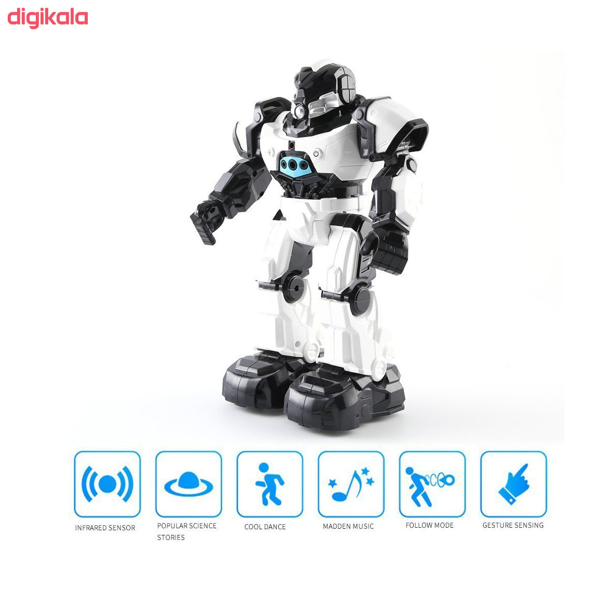 اسباب بازی مدل ربات کد 2021 main 1 2