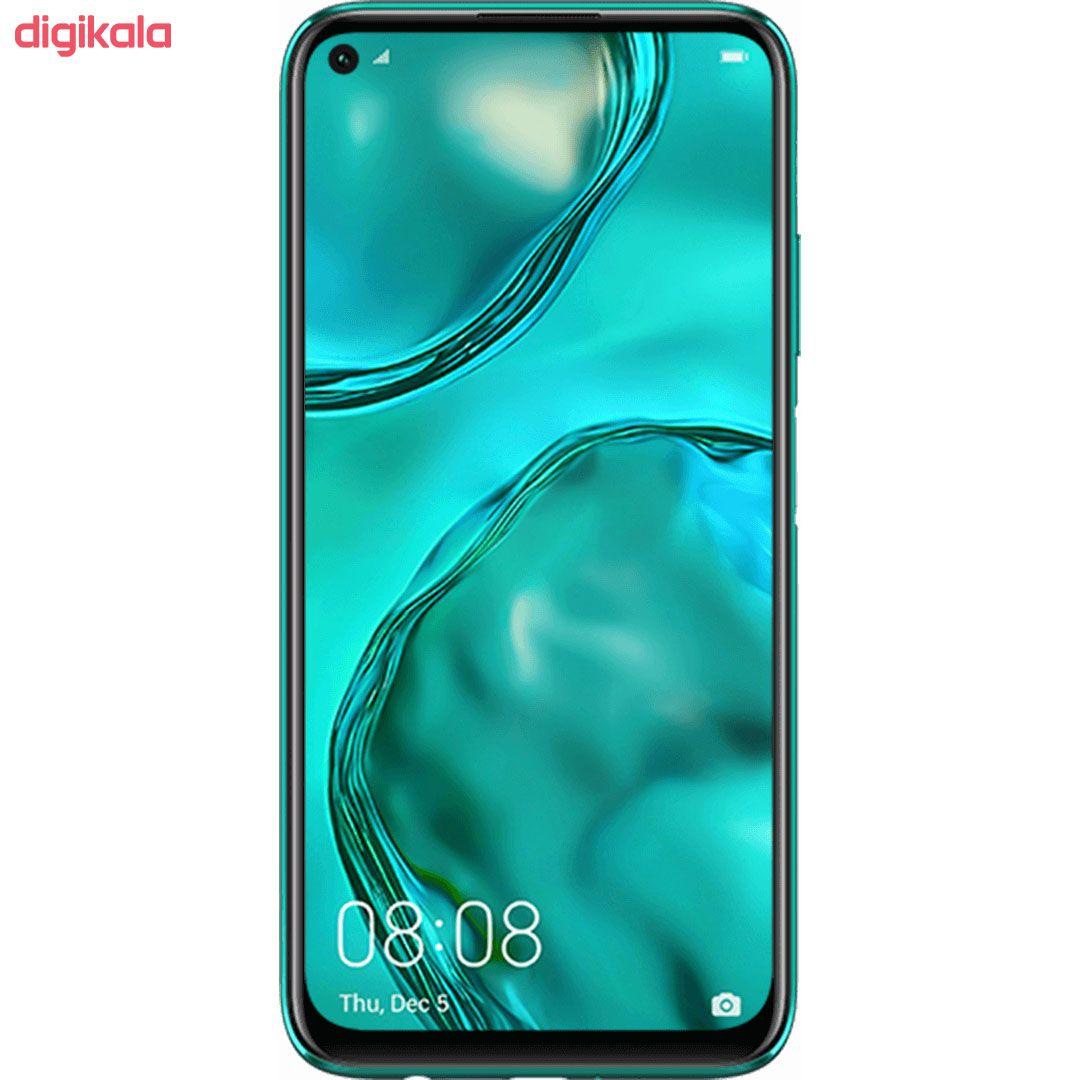 گوشی موبایل هوآوی مدل Nova 7i JNY-LX1 دو سیم کارت ظرفیت 128 گیگابایت به همراه شارژر همراه هدیه main 1 21