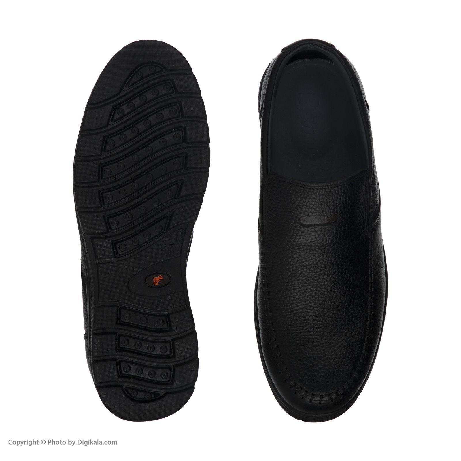 کفش روزمره مردانه بلوط مدل 7291A503101 -  - 4