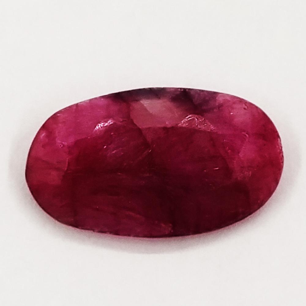 سنگ یاقوت سرخ سلین کالا مدل ce-As28