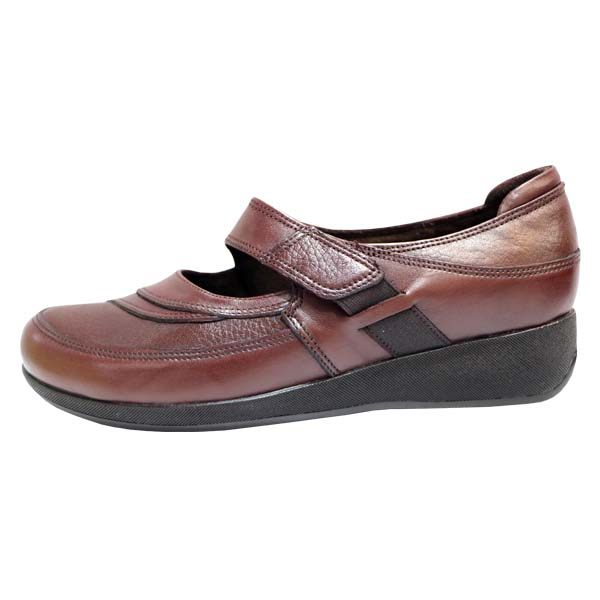 کفش روزمره زنانه روشن مدل 9923