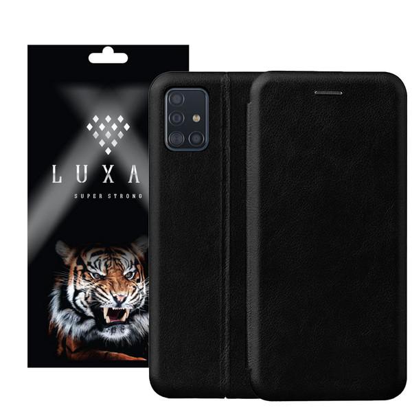 کیف کلاسوری لوکسار مدل LFC-260 مناسب برای گوشی موبایل سامسونگ Galaxy A51