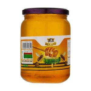 عسل شیررضا 1000 گرمی