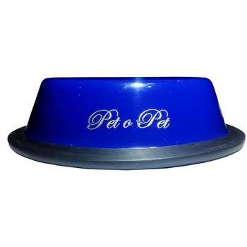 ظرف غذای سگ و گربه پتوپت کد PA1