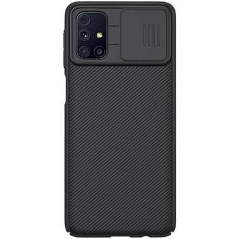 کاور نیلکین مدل Camshield مناسب برای گوشی موبایل سامسونگ Galaxy M31s