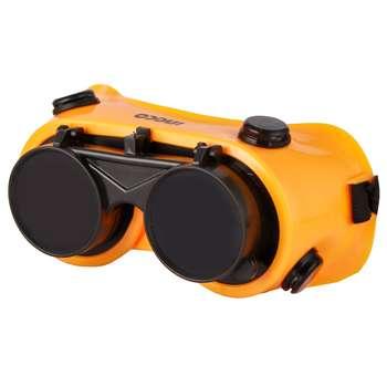 عینک جوشکاری اینکو مدل W01