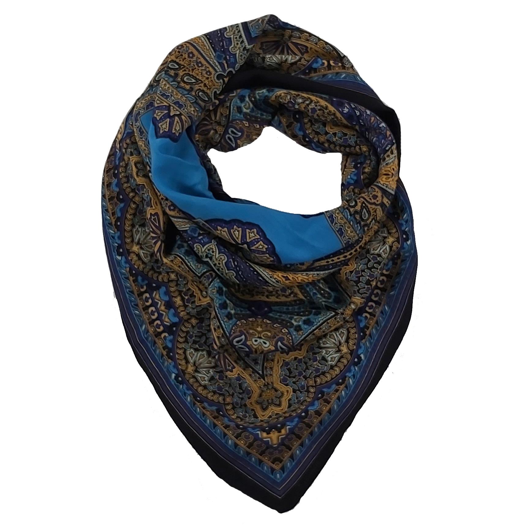 روسری زنانه مدل 5522