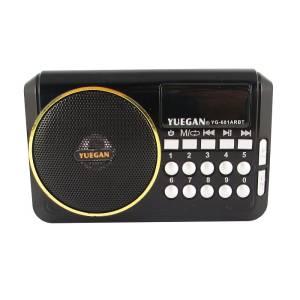 رادیو یوگان مدل YG-601ARBT