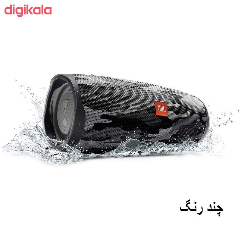 اسپیکر بلوتوثی قابل حمل جی بی ال مدل Charge 4 main 1 19
