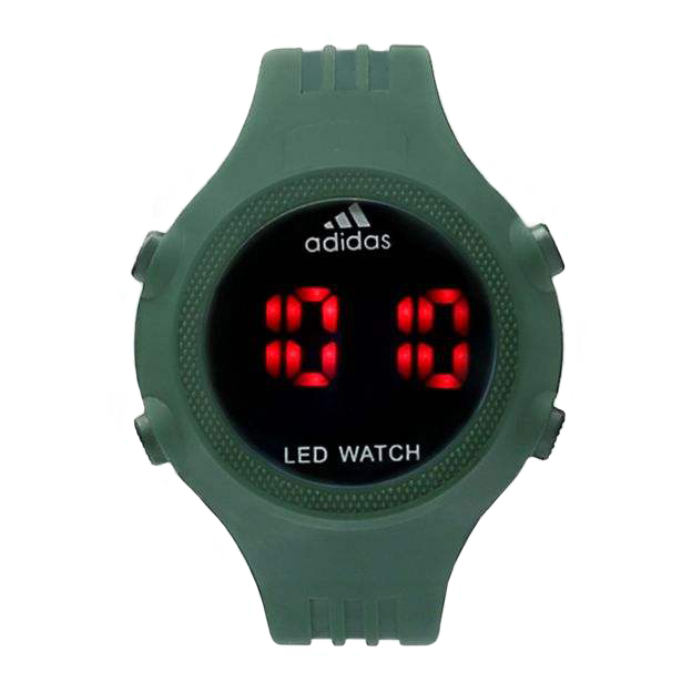 ساعت مچی دیجیتال مدل AD 2637 - SB