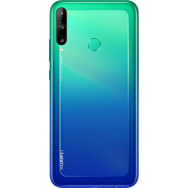 گوشی موبایل هوآوی مدل Huawei Y7p ART-L29 دو سیم کارت ظرفیت 64 گیگابایت به همراه کارت حافظه هدیه main 1 20