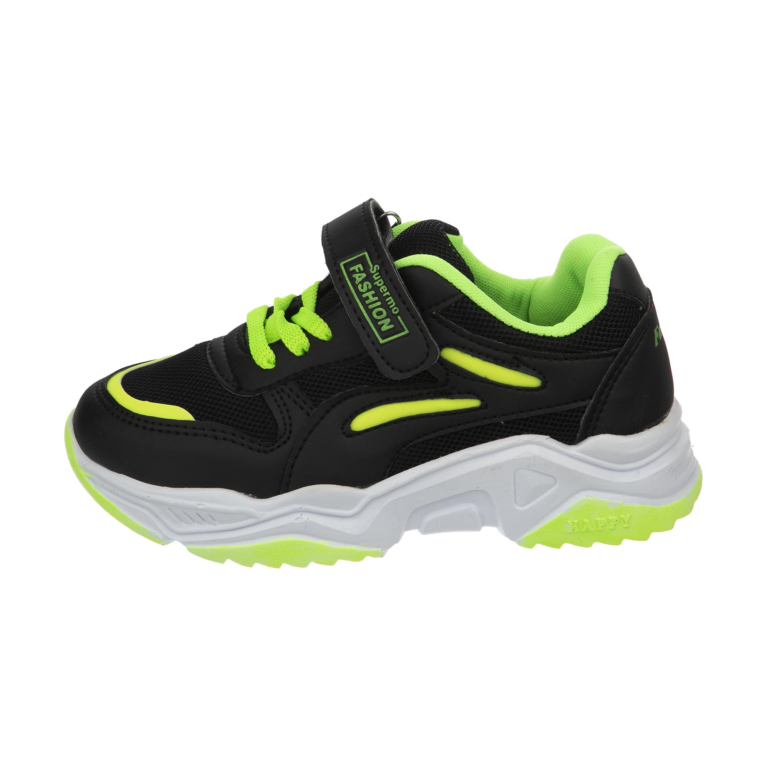 کفش پیاده روی بچگانه سوپرمو کد 008