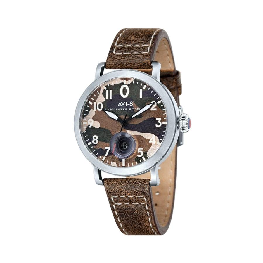 ساعت مچی عقربه ای مردانه ای وی ایت مدل AV-4020-07