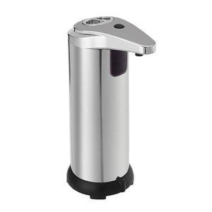 پمپ مایع دستشویی اتوماتیک مدل Solar