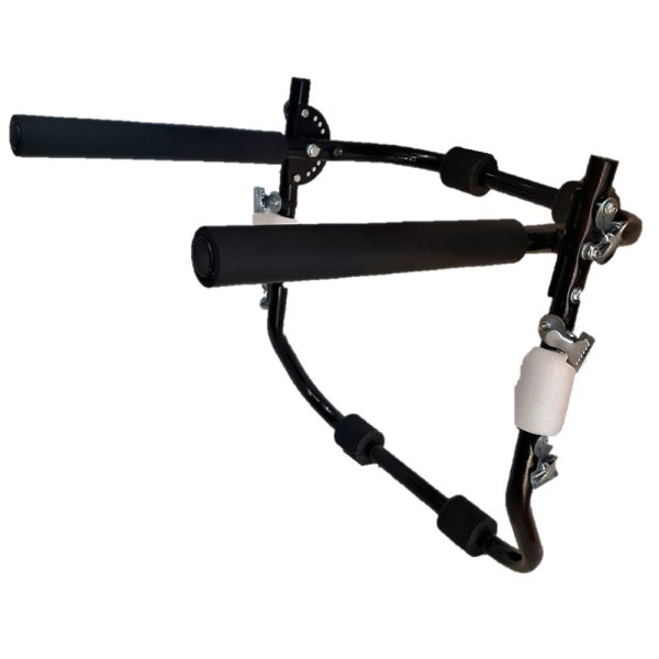 باربند حمل دوچرخه مدل یونی استار
