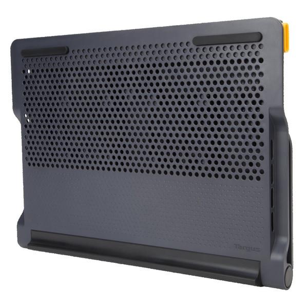 پایه خنک کننده  لپ تاپ تارگوس مدل + chill mat